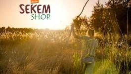 Mit SEKEM-Produkten fit in den Sommer starten!