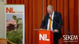 Chancen für die Landwirtschaft in degradierten Salzböden