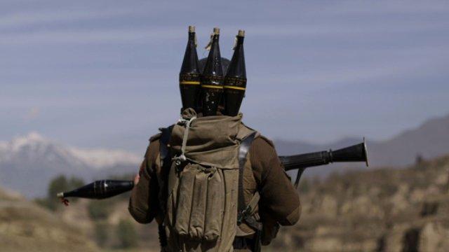 PKK'lılar Dicle'de Eş Zamanlı Roketli Saldırılar Düzenledi