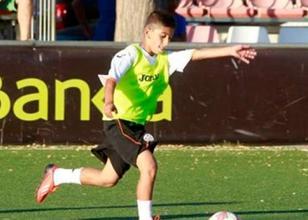 Mourinho'nun Ferhat'a ilgisi Valencia'yı harekete geçirdi!