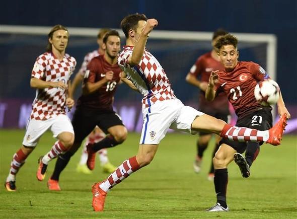 Spor yazarları Hırvatistan-Türkiye maçı için ne dedi?