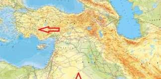 türkiye'de petrol var mı