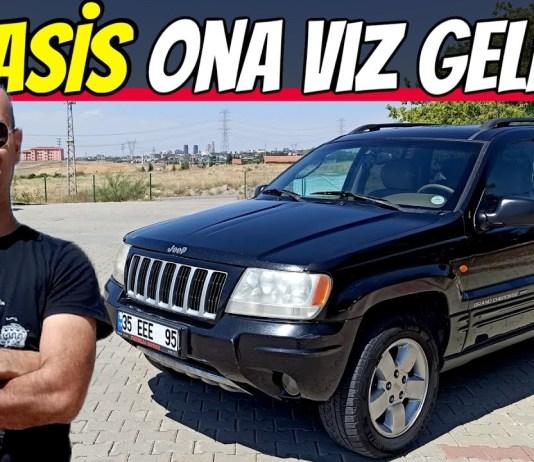 jeep grand cherokee wj 4.7 v8