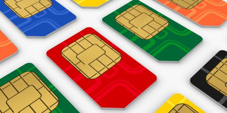 Begini Cara Registrasi Kartu Prabayar Telkomsel Tri Indosat Xl