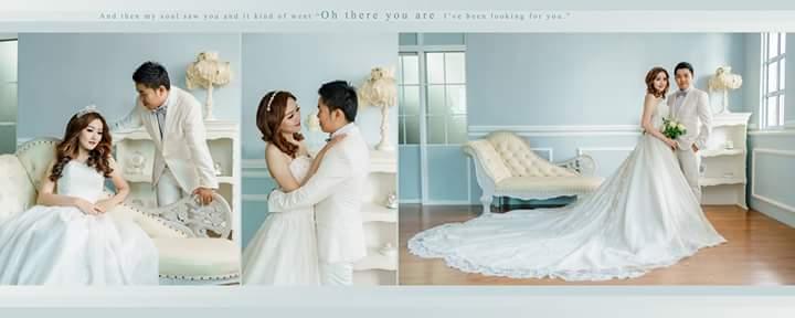 Happy Wedding Chandra & Melly Yanti