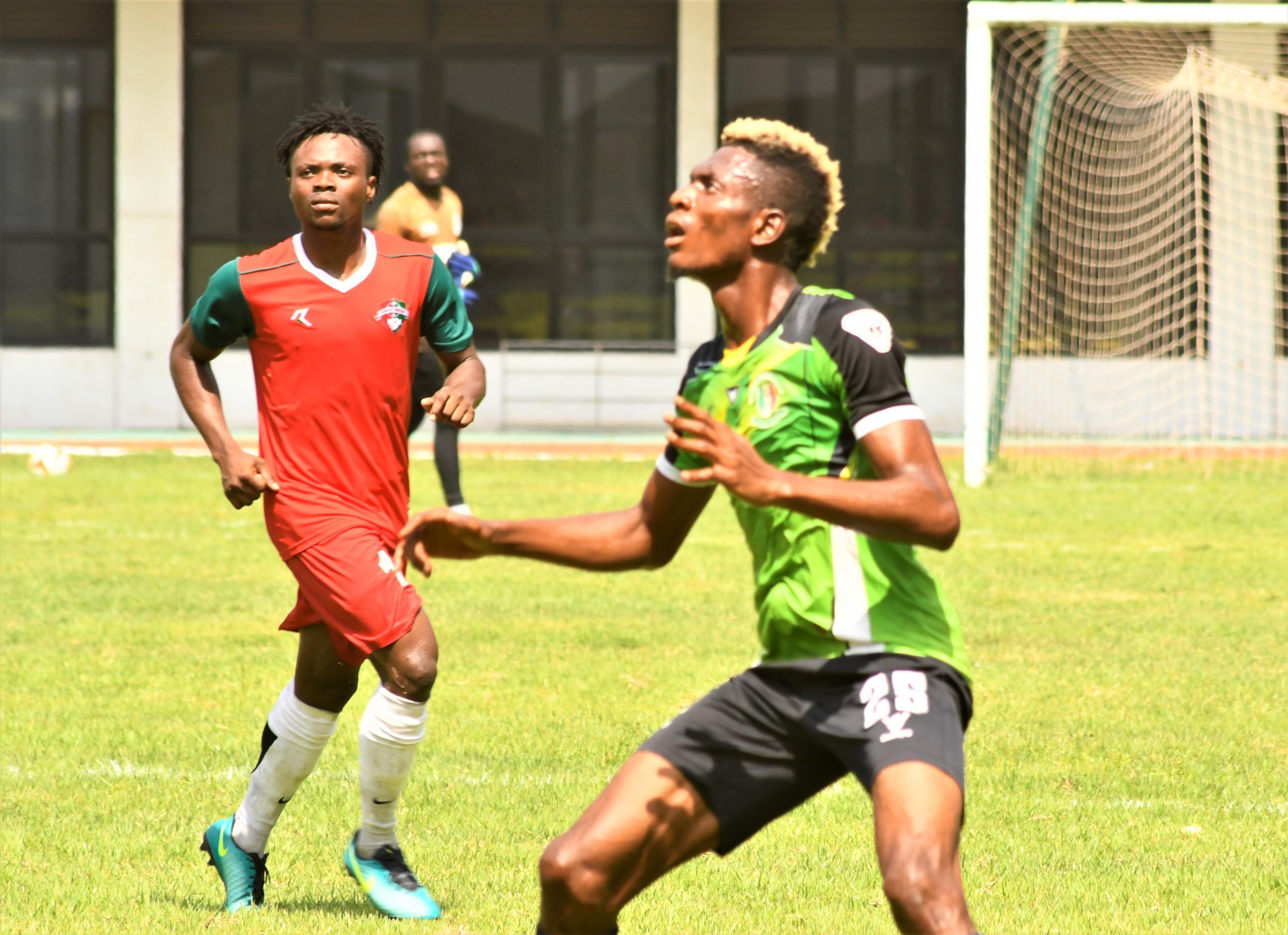 Hasaacas to learn MTN FA Cup opponent on Tuesday