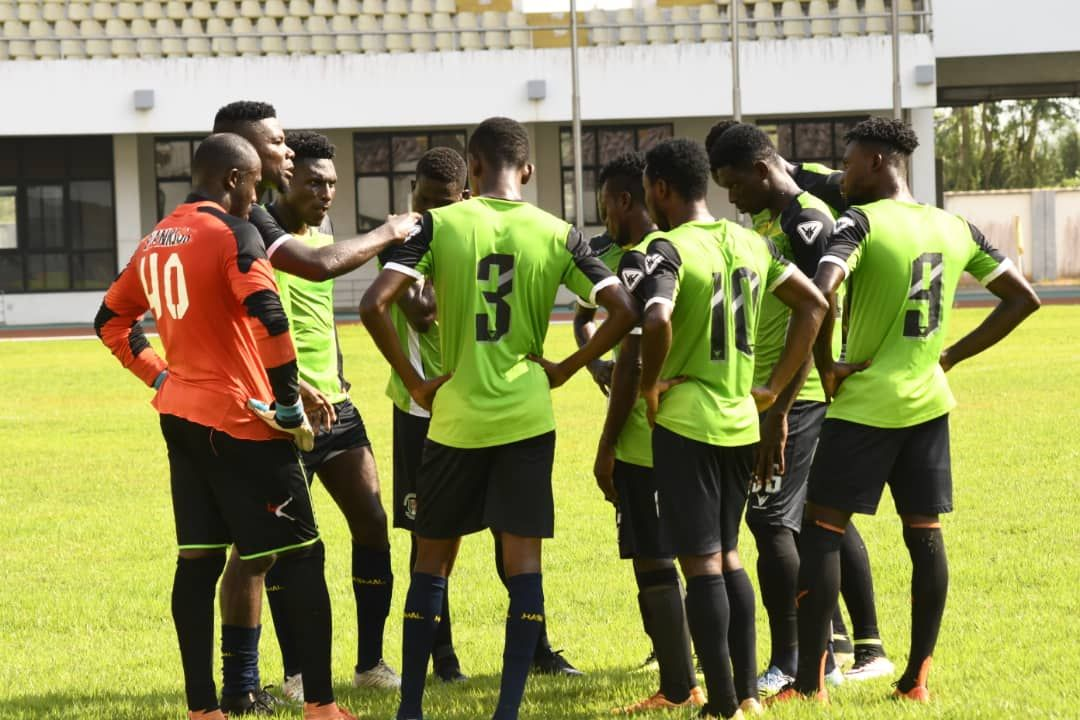 Match Report: Proud United 3-2 Hasaacas FC – Giants suffer first defeat of the season