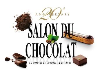 Salon Czekolady - największy festiwal czekoladowy