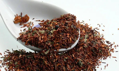 Herbata Rooibos i Yerba Mate