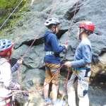 Kletter-Highlight in Bad Heilbrunn