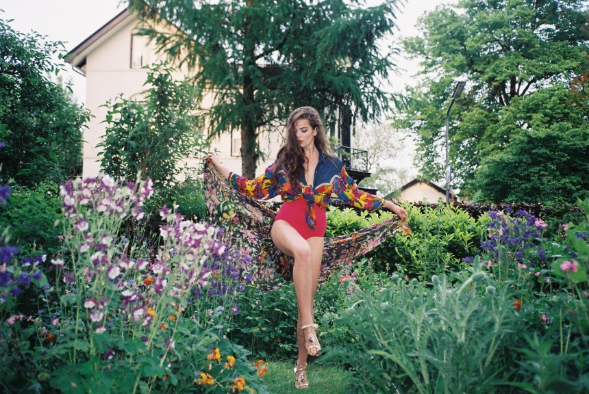 Flower Bomb   String Magazine