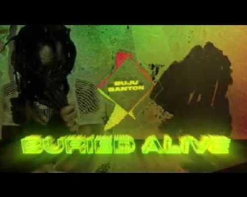 Buju Banton – Buried Alive