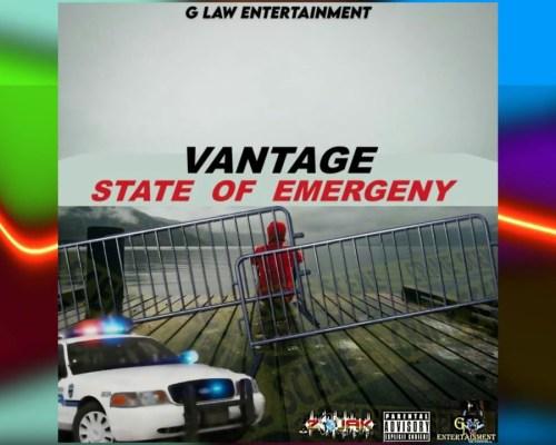 Vantage – State Of Emergency