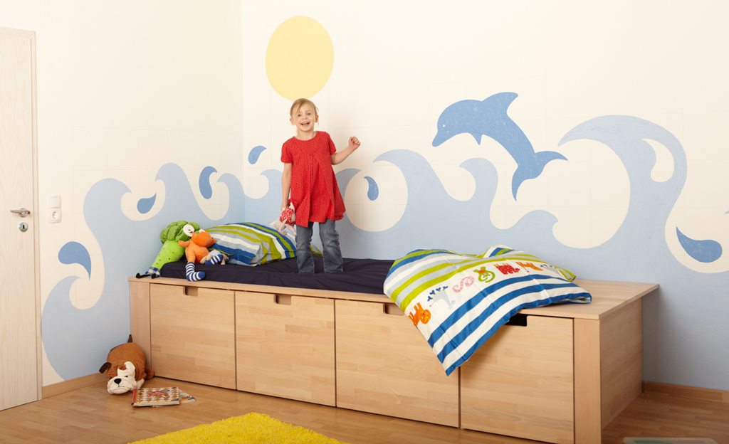 kinderzimmer selbst gestalten nxsone45. Black Bedroom Furniture Sets. Home Design Ideas