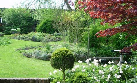 Gartenideen Planung Amp Anlage Selbstde