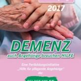Hilfe für pflegende Angehörige 2017