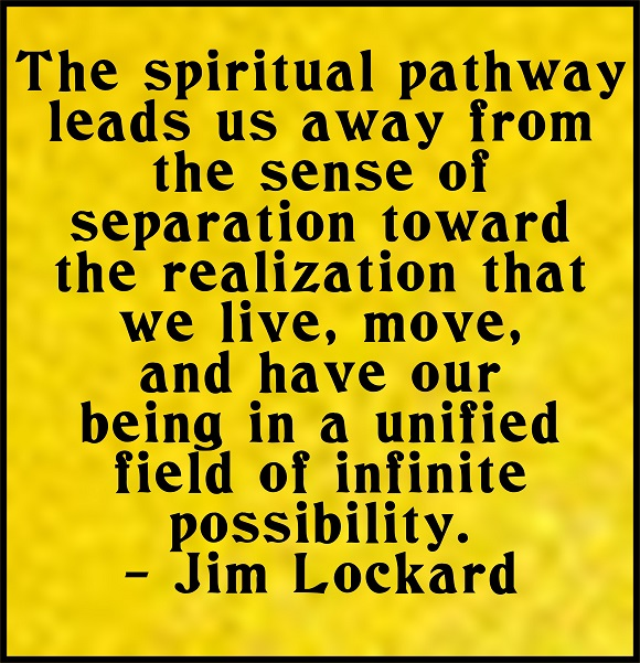 0612 Ultimately, the spiritual journey is to find that what we seek exists within us, as us.