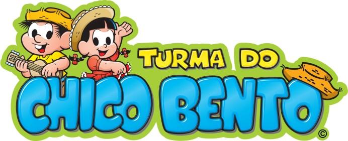 Turma do Chico Bento - Logo