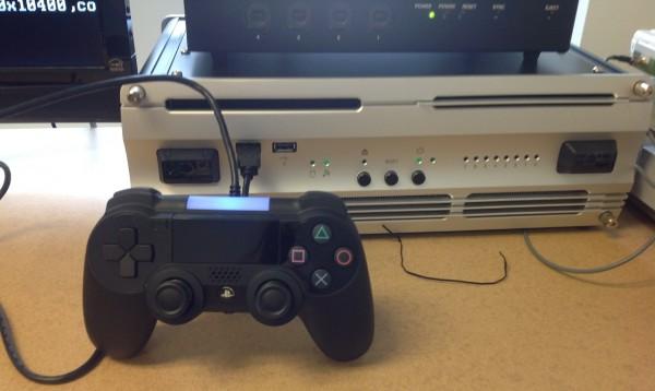 Dual Shock 4 PS4