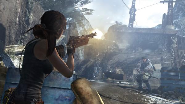 Tomb Raider Lançamentos Março 2013