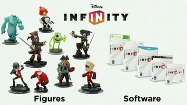 Disney Infinity Figures Piratas do Caribe