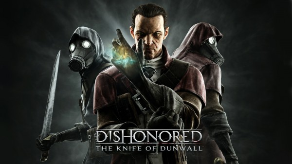 Dishonored The Knife Of Dunwall Wallpaper 1920x1080