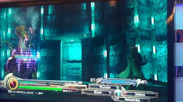 Lightning Returns Final Fantasy XIII Zaltys