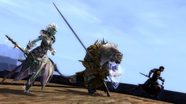 Guild Wars 2 - Last Stand - Greater Variety and More Rewards