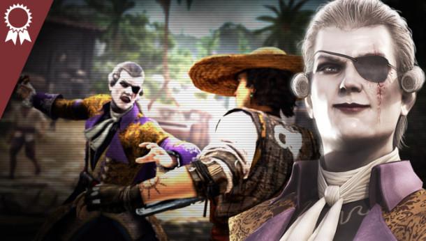 Assassin's Creed IV - Black Flag - Bloodbath Multiplayer Event