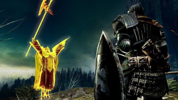 Dark Souls II - Praise The Sun