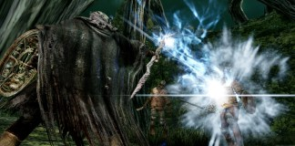 Dark Souls II - Sorcerer Screenshot HD