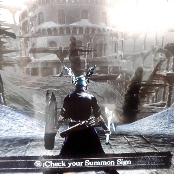 Dark Souls - Kiln of The First Flame