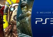O Melhor do PS3 - Imagem Index