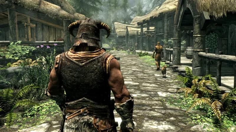 Remaster de Skyrim é confirmado no PC, PS4 e Xbox One; jogo sai em 28/10