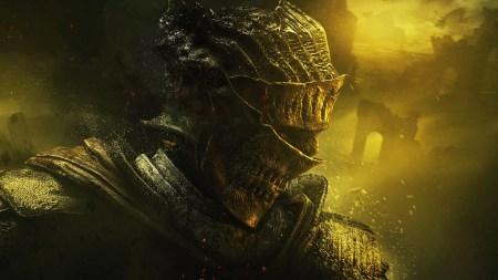 Dark Souls III - Wallpaper Full HD - 1920x1080 - Knight Style