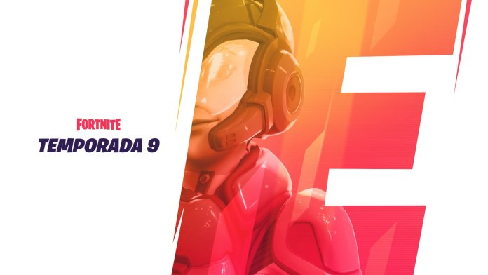 Fortnite - Novo teaser da Temporada 9 - Futurista