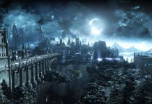 Dark Souls III - Irithyll do Vale Boreal - Screenshot 04