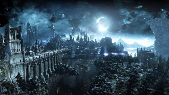 Dark Souls III - Irithyll do Vale Boreal - Screenshot 04