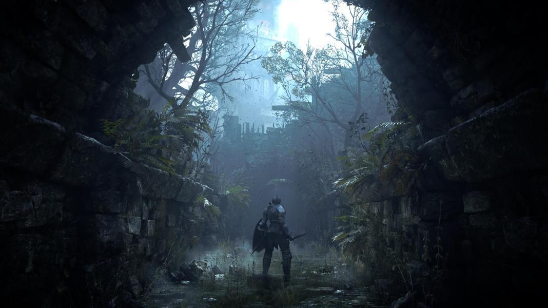 Demon's Souls no PlayStation 5 - 03