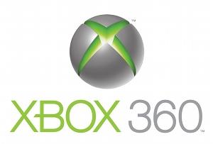 Logo do Xbox 360