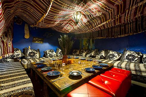 Le Massyl Selection Restaurant
