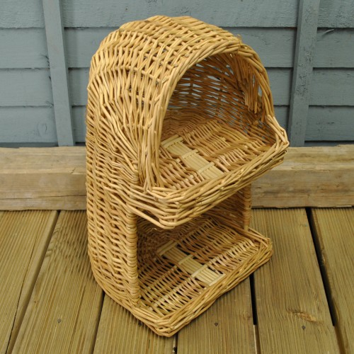 Willow Vegetable Planters Uk
