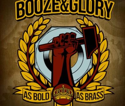 Booze & Glory on Selective Memory