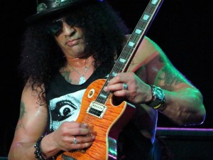 Slash on Selective Memory