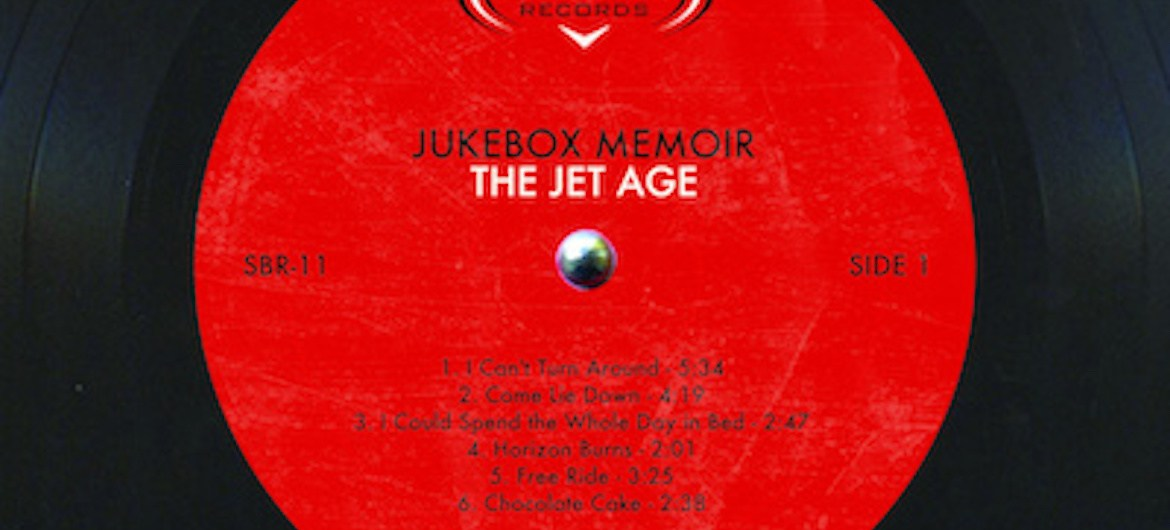 the jet age on selective memory