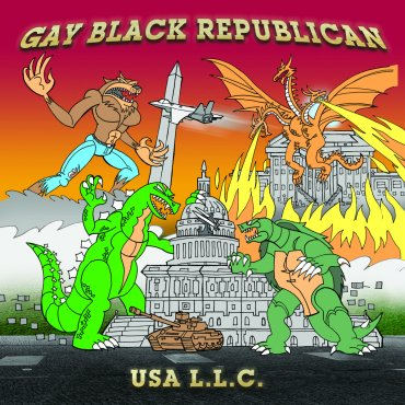gay black republican on selective memory