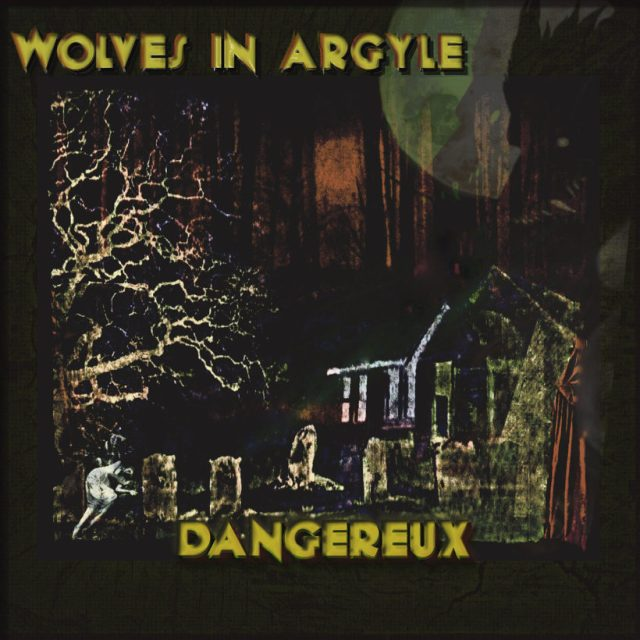 Wolves in Argyle on Selective Memory