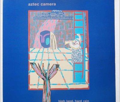 Aztec Camera on Selective Memory