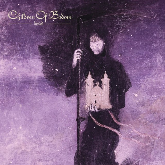 Children of Bodom on Selective Memory