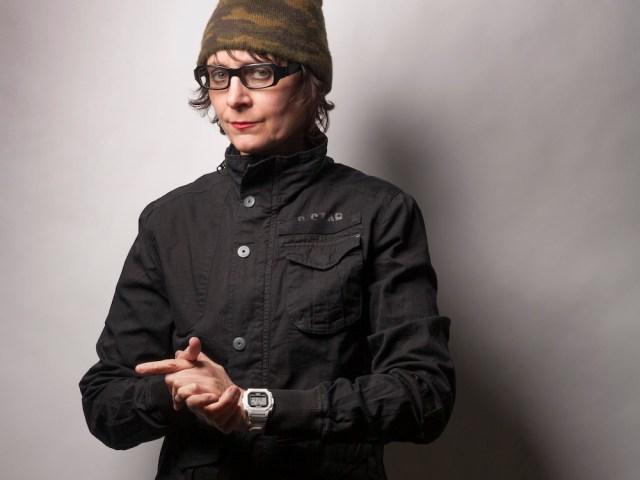 Josephine Wiggs on Selective Memory